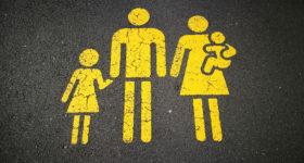 Gastfamilie wechseln