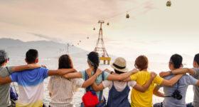 Eignung für einen Schülertausch in Australien